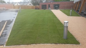 Landscaping - Aspects Horticultural Services Ltd