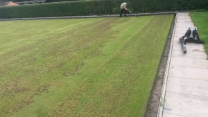 Sports Turf Maintenance - Aspects Horticultural Services Ltd