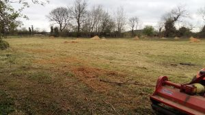 Paddock Maintenance - Aspects Horticultural Services Ltd